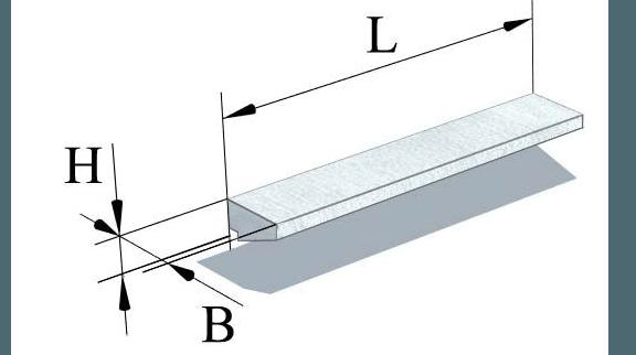 Сходинки залізобетонні (Серія 1.055.1 випуск 1)