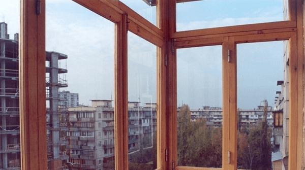 Віконна створка одинарна